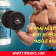 Is Anavar Still the Best Remedy For Muscle Growth