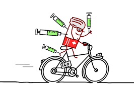 Anabolic Steroids Bicycle Sport