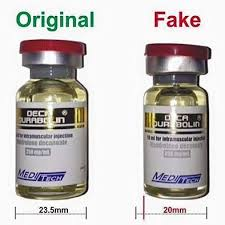 Steroid is Fake