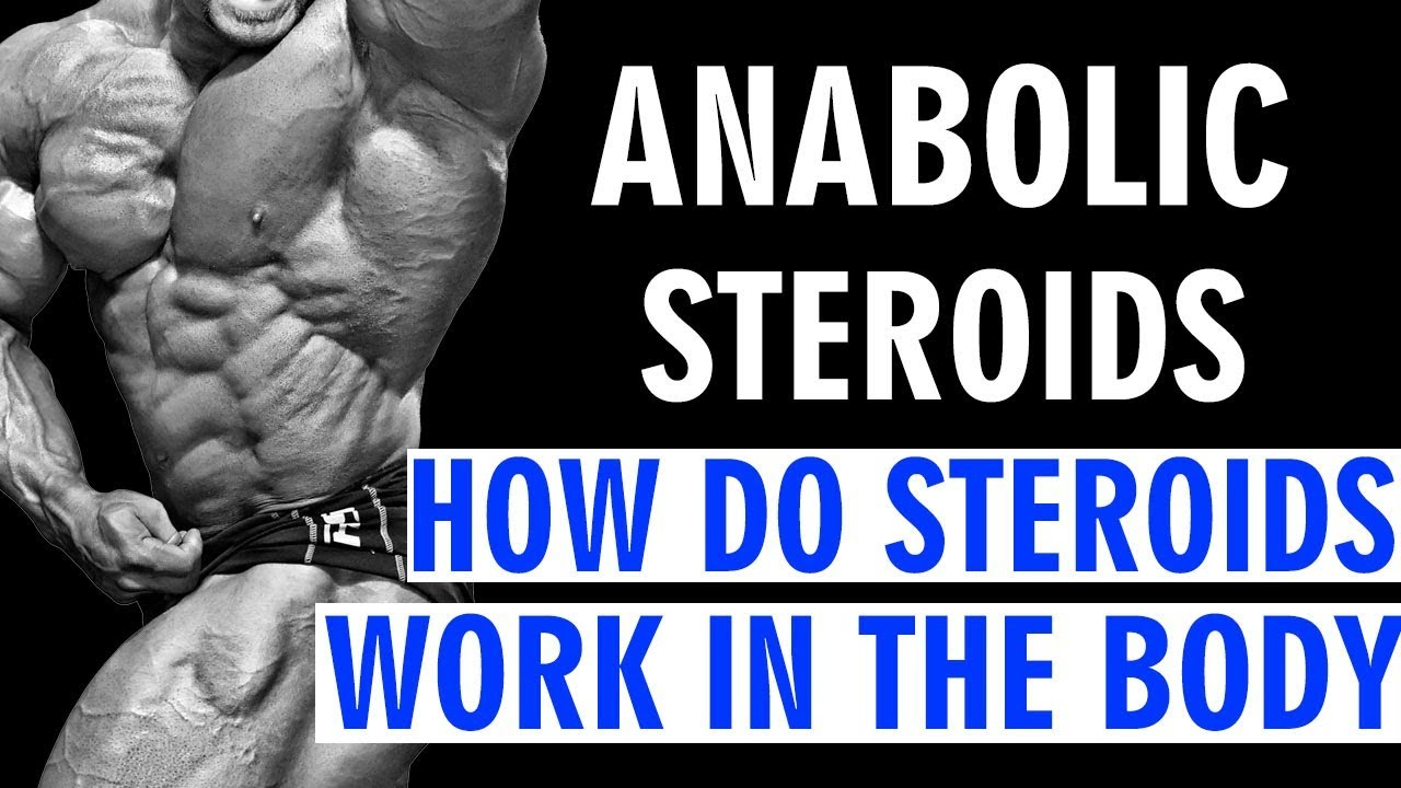 Anabolic Steroids