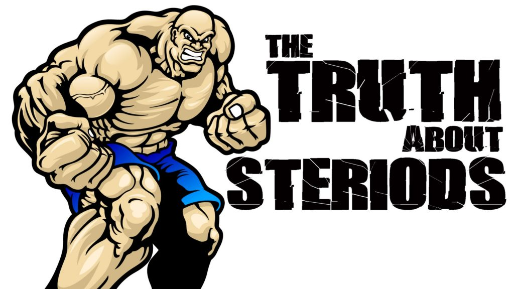 The Truth About Anabolic Steroids