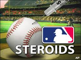 Steroids and Baseball