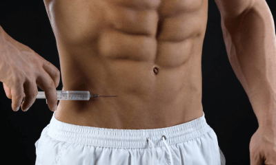 What Do Anabolic Steroids Really Do?