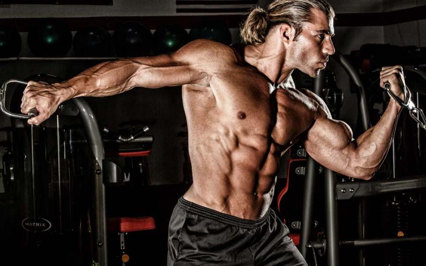 Safe Steroids — Is Now Available For Ehancing Your Muscles