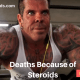 Deaths Because of Steroids