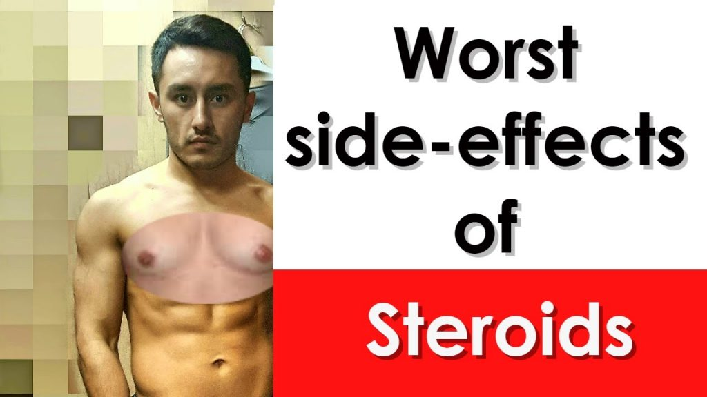 Steroids Side-Effects Which are Death:
