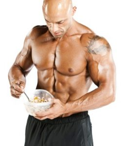 Daily Usage of Steroids in Diet