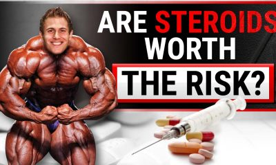 Steroids - Are They Really Worth It