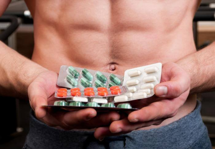 Daily Usage of Steroids in Diet and Food Can Causes Many Side Effects
