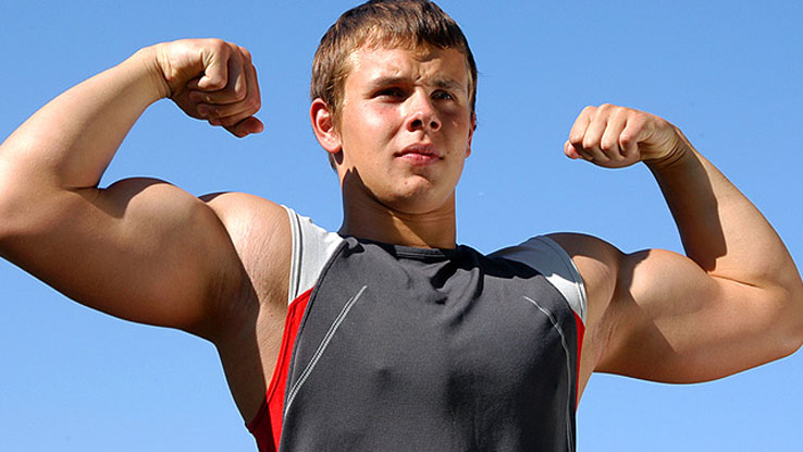 Effects of Steroids on Teens
