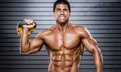 How Anabolic Steroid Use Change My Life for the Better