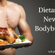 Dietary for Newbie Bodybuilders