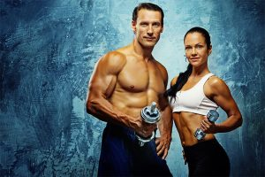 The Difference Between Male and Female Bodybuilding