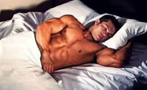 The Importance of Sleep for Bodybuilders
