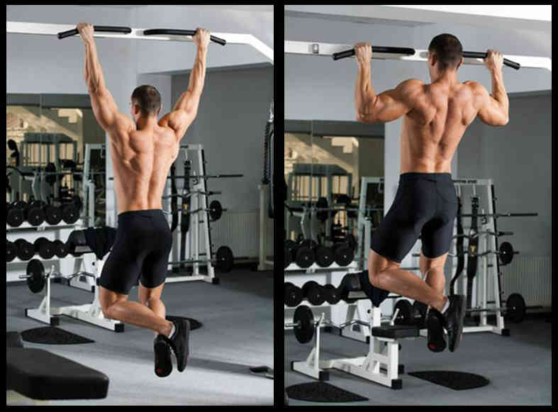 7. Do not Count Exercises: