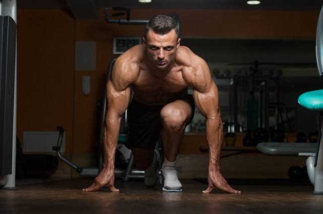 The Necessity of Stretching for Bodybuilders
