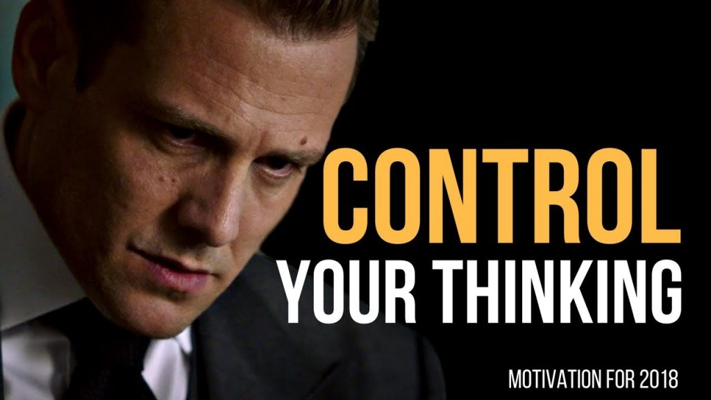 Motivation and Control