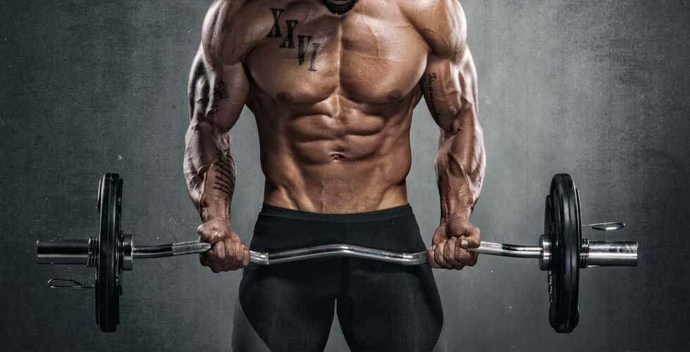 how to get big muscles fast without steroids