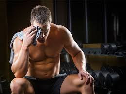 Common Muscle Building Mistakes