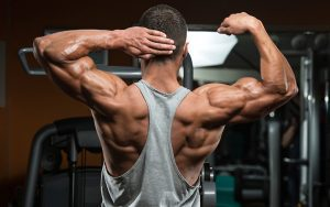 How to Increase Muscle Mass After Training