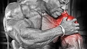 How to avoid injuries in bodybuilding
