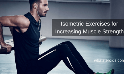 Isometric Exercises for Increasing Muscle Strength