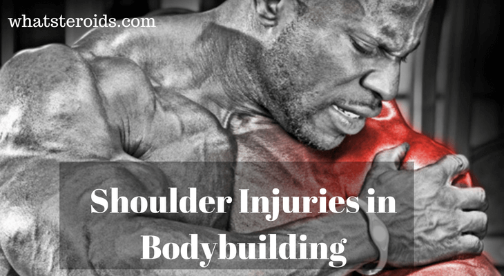 Shoulder Injuries in Bodybuilding