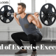 Speed of Exercise Execution