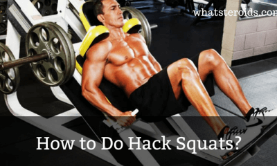 How to Do Hack Squats?