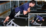 hyperextension exercises