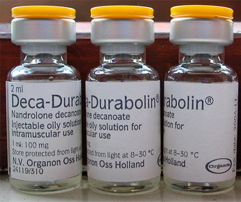 Combination of Durabolin With Methane Steroid