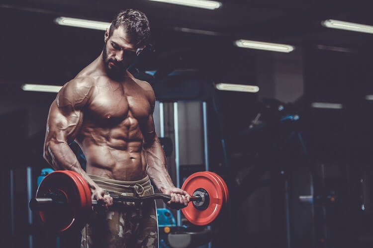 Use of Testosterone Cypionate & Enanthate With Dianabol