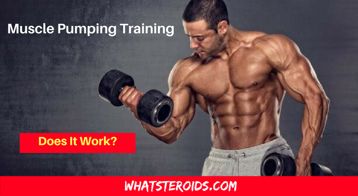 Muscle Pumping Training