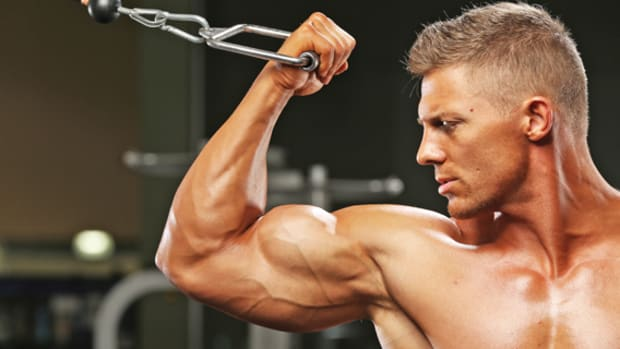 For the mass and thickness of the inner bicep opt for these exercises: