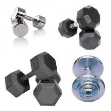 best Dumbbells