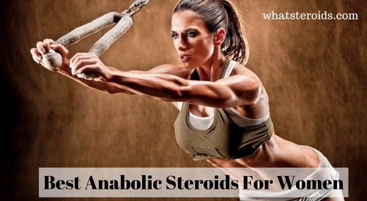 Best Anabolic Steroids For Women