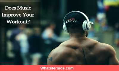 Does Music Improve Your Workout?