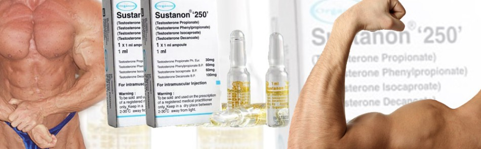 Sustanon 250 For Building Muscle Mass - What Steroids