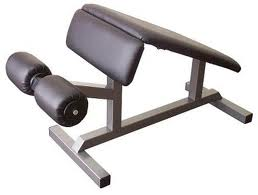 Define Your Abs Muscle With Roman Chair Sit Ups