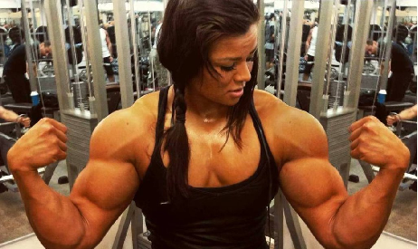 Steroids Side Effects on Women: