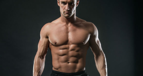 Make Your Abs Your Primary Focus: