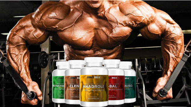What are the Benefits of Steroids?