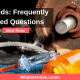 Steroids: Frequently Asked Questions