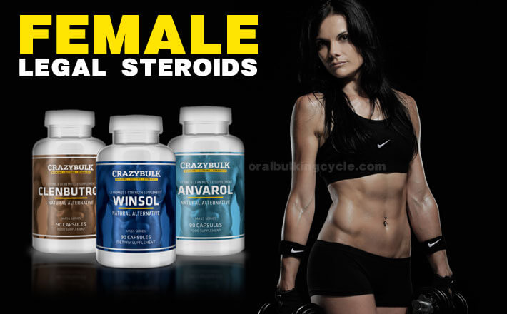 Are Steroids Safe for Women?
