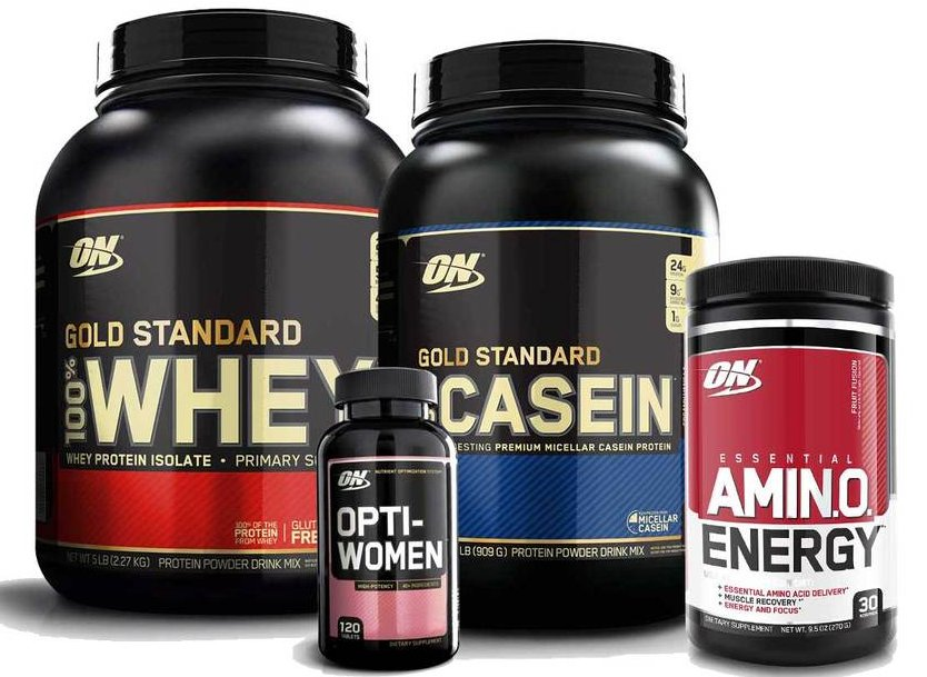 Best Supplements for Hardgainers: