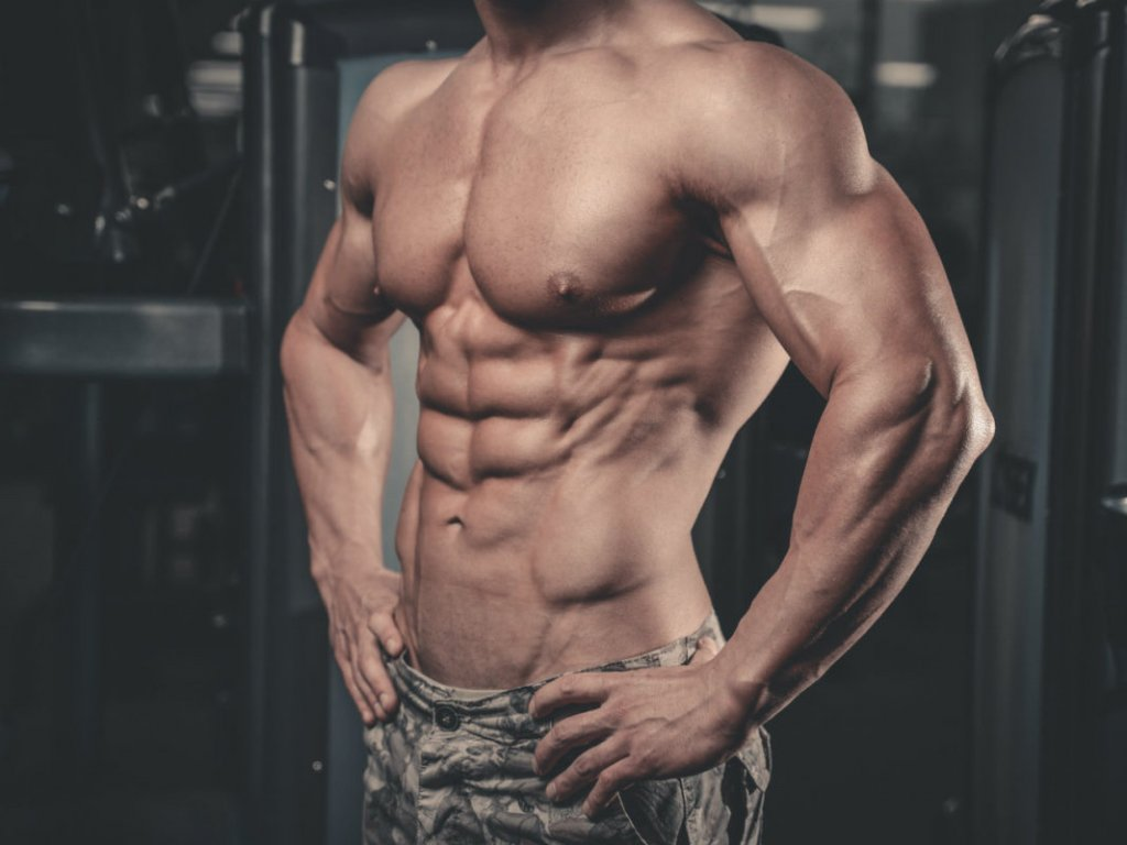 Train Abs Muscle 7/7 Days to get Maximum Results