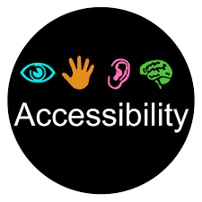 High Accessibility: