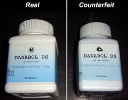 Counterfeit or contaminated steroids