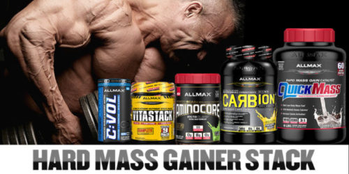 Stacks for Lean Muscle Mass Gaining: