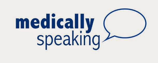 Medically Speaking: